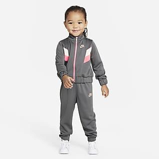 Nike Baby (12-24M) Heritage Tracksuit