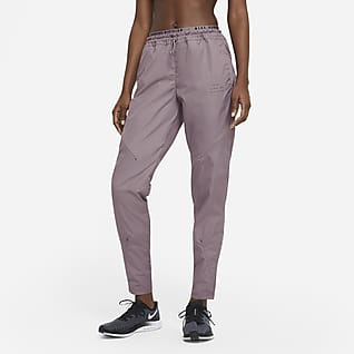 Nike Run Division Dynamic-Vent-Laufhose für Damen