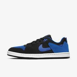 Nike SB Alleyoop Chaussure de skateboard