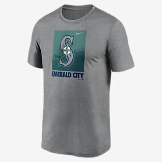 Nike Dri-FIT Local Legend (MLB Seattle Mariners) Men's T-Shirt
