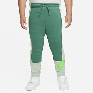 Nike Sportswear Amplify Pants para niños talla grande (talla amplia)