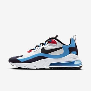 Nike Air Max 270 React RS รองเท้าผู้ชาย