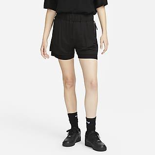 Nike ESC Damenshorts aus Webmaterial