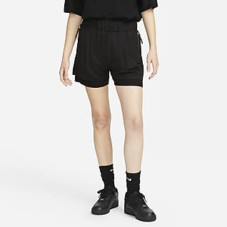 Nike ESC Geweven damesshorts