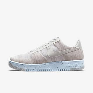 Nike Air Force 1 Crater FlyKnit Men's Shoes