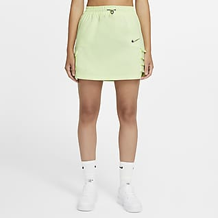 Nike Sportswear Swoosh Damenrock