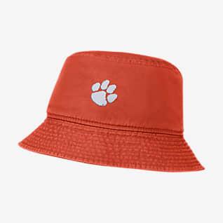 Nike College (Clemson) Bucket Hat