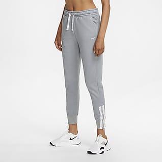 Nike Therma Pantalones de entrenamiento para mujer