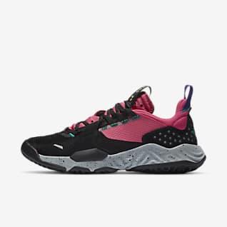Jordan Delta รองเท้าผู้ชาย
