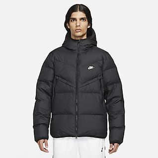 Nike Sportswear Storm-FIT Windrunner Ανδρικό τζάκετ με κουκούλα