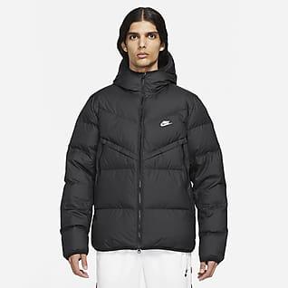 Nike Sportswear Storm-FIT Windrunner Jakke med hette til herre
