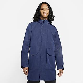 Nike Sportswear Pánská parka s kapucí