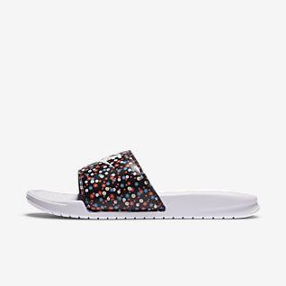 Sandalias y chanclas. Nike US