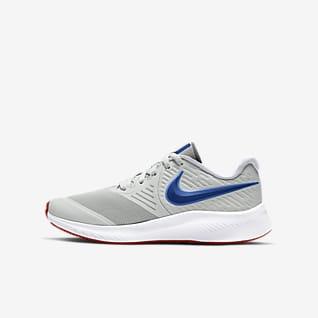 Nike Star Runner 2 รองเท้าวิ่งเด็กโต