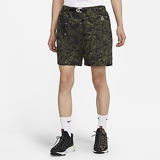 Nike ACG Trail 男子印花短裤