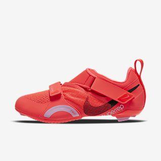 Mujer Rojo Calzado. Nike US