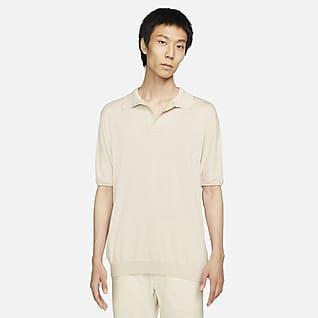 Nike ESC 男款開領上衣