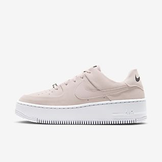 Women S Air Force 1 Shoes Nike Com