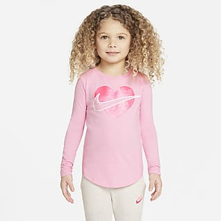 Nike Toddler Long-Sleeve T-Shirt