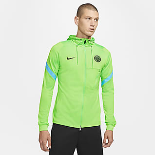 Inter Strike Tuta da calcio in maglia Nike Dri-FIT - Uomo
