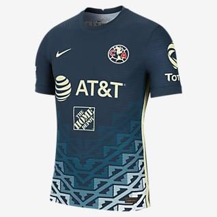 Club América visitante 2021/22 Match Jersey de fútbol Nike Dri-FIT ADV - Hombre