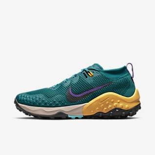 Nike Wildhorse 7 รองเท้าวิ่งเทรลผู้ชาย