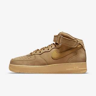 Nike Air Force 1 Mid '07 WB 男子运动鞋