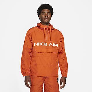 Nike Air Anoraque sem forro para homem
