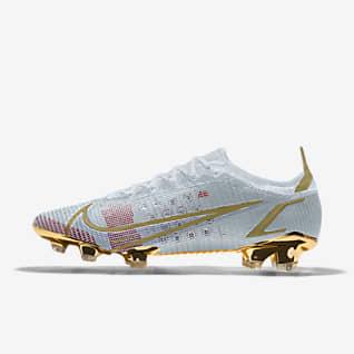 Nike Mercurial Vapor 14 Elite By Ada Hegerberg Custom Football Boot