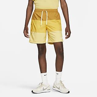 Nike Sportswear City Edition Męskie swobodne spodenki z tkaniny