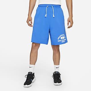 Nike Standard Issue Shorts de básquetbol para hombre