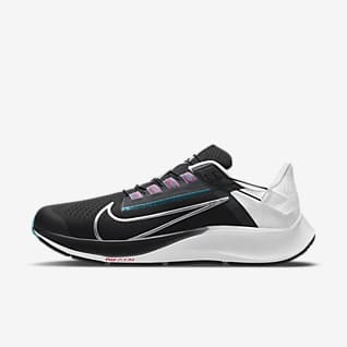 Nike Air Zoom Pegasus 38 FlyEase Hardloopschoen voor heren