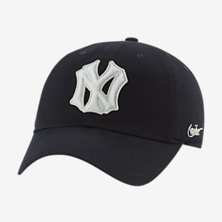 Nike Heritage86 (MLB New York Yankees) Gorra de chenille