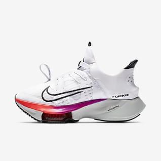 Nike Air Zoom Tempo NEXT% FlyEase Löparsko för kvinnor