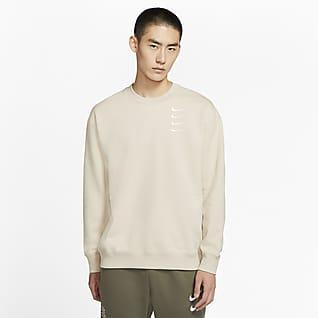 Nike Sportswear French Terry 男子圆领上衣