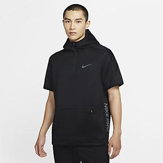 Mens Sale Nike Pro Tops \u0026 T-Shirts