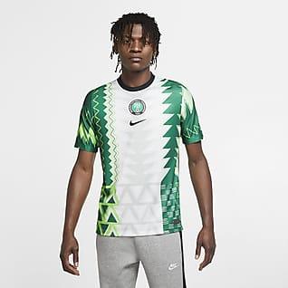 ナイジェリア 2020 スタジアム ホーム メンズ サッカーユニフォーム