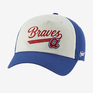 Nike Heritage86 (MLB Atlanta Braves) Hat