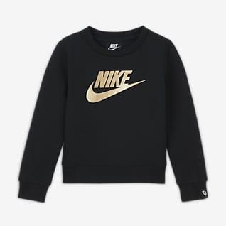 Nike Kleinkinder-Rundhalsshirt