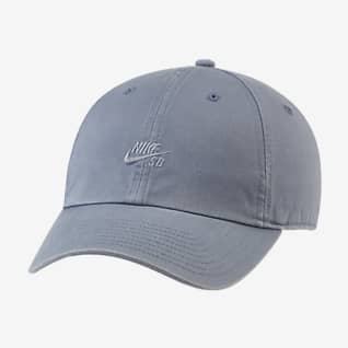Nike SB Heritage86 หมวกสเก็ตบอร์ดฟอกสี