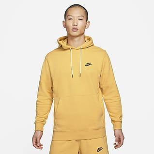 Nike Sportswear 男款套頭連帽上衣