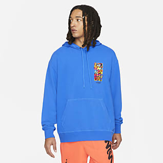Jordan Dri-FIT Zion Men's Performance Hoodie