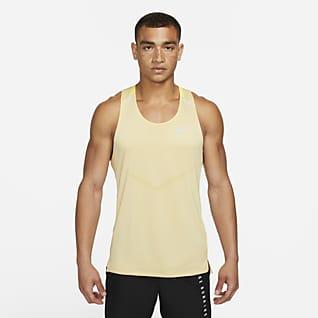 Nike Dri-FIT ADV Techknit Ultra Camiseta de tirantes de running para hombre