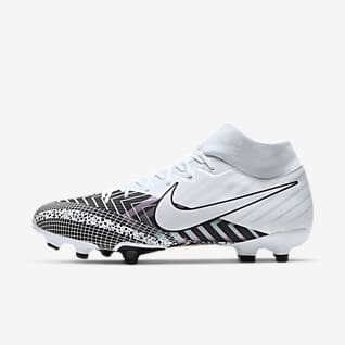 Nike Mercurial Superfly 7 Academy MDS MG 多種場地足球釘鞋