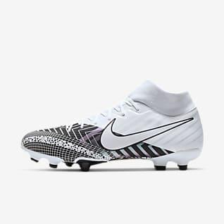 Nike Superfly 7 Academy MDS FG/MG 男/女多种场地足球鞋