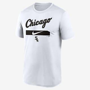 Nike Dri-FIT Swoosh Legend (MLB Chicago White Sox) Men's T-Shirt
