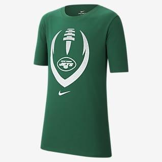 Nike (NFL Jets) Big Kids' T-Shirt