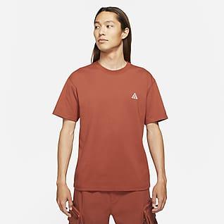ナイキ ACG メンズ ショートスリーブ Tシャツ (XS-2XL)