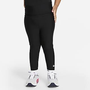 Nike Legging met hoge taille voor peuters