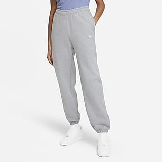 NikeLab Pantaloni in fleece - Donna